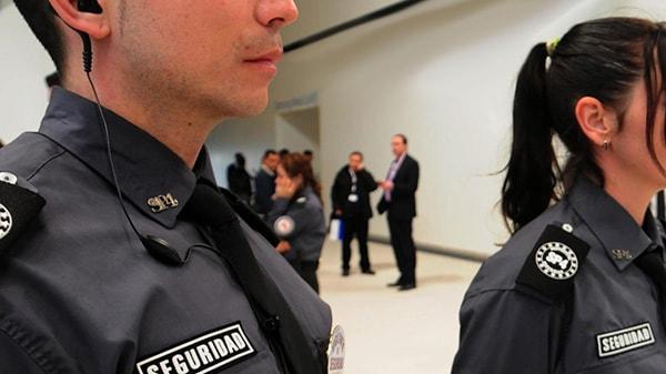 psicotecnico en granada para vigilante de seguridad